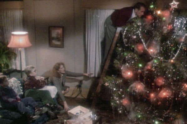 4 Hideous Movie Christmas Trees You Would Never Ever Put In Your