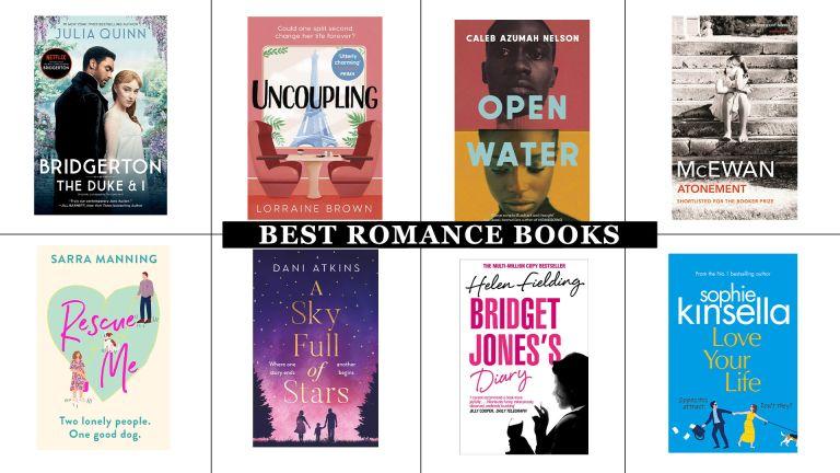 Best romance books