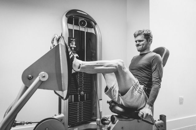 Strength training for cyclists is it worth cycling