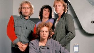 I Want To Know What Love Is by Foreigner: The Story Behind