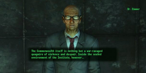 Fallout 3 Commonwealth