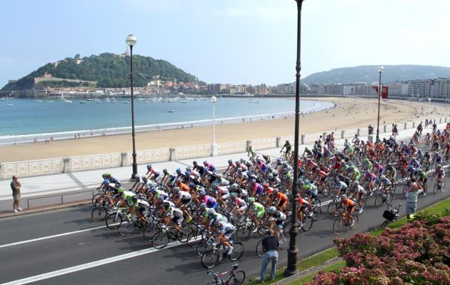 San Sebastian 2011