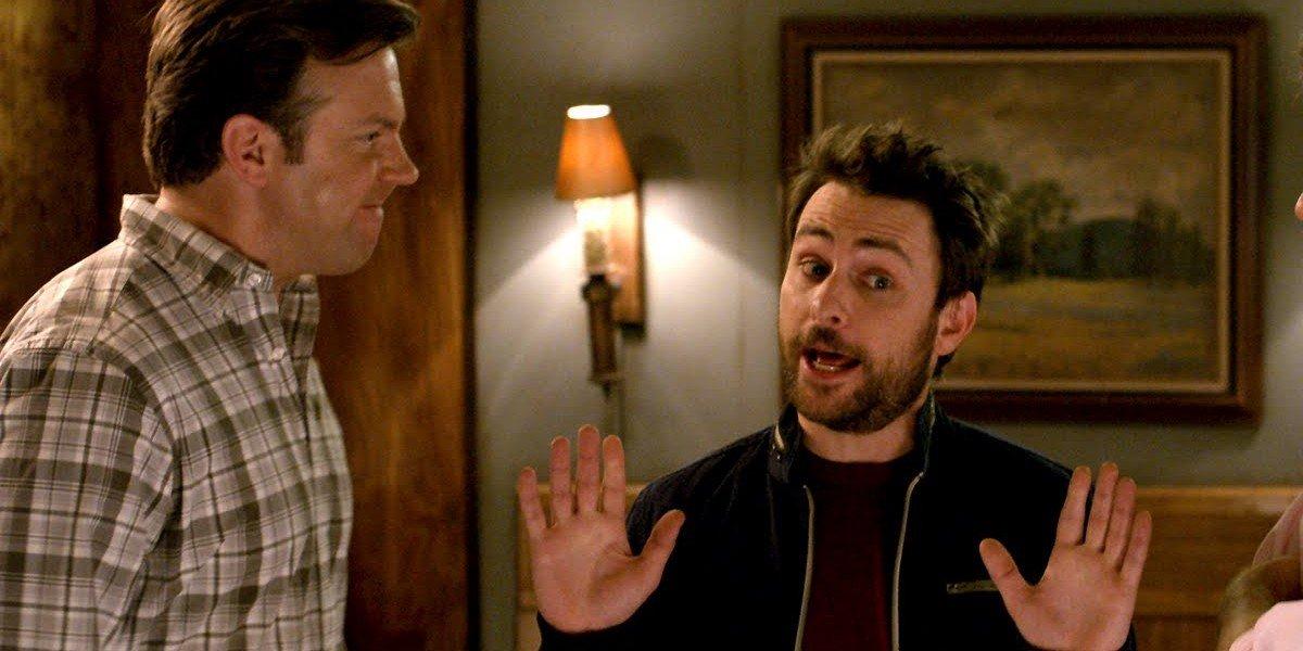 Jason Sudeikis, Charlie Day - Horrible Bosses