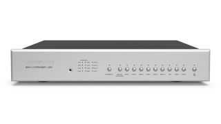 Bryston BDA-3.14: a well-equipped network streaming DAC