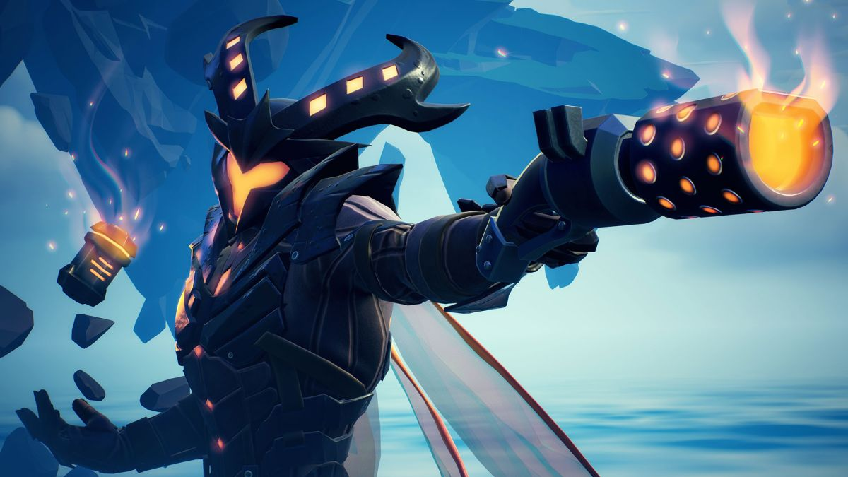 Dauntless is so popular the waiting times are over three hours