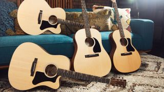 Gibson Generation Collection Acoustic Guitars