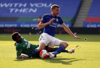 Leicester City v Brighton & Hove Albion – Premier League – King Power Stadium