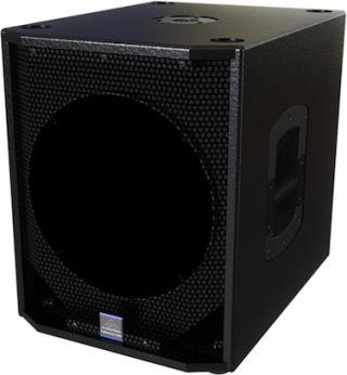 Grund Audio LC-2SA/5SA/8SA