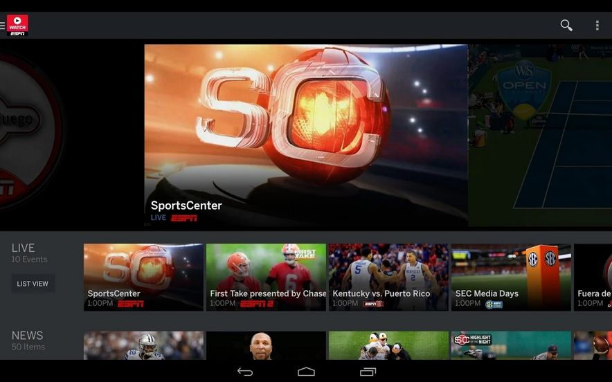 The Best Google Chromecast Apps | Tom's Guide
