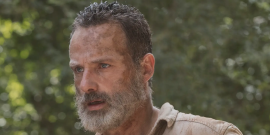 What's Going On With The Walking Dead's Rick Grimes Movie? Here's What The Producers Said