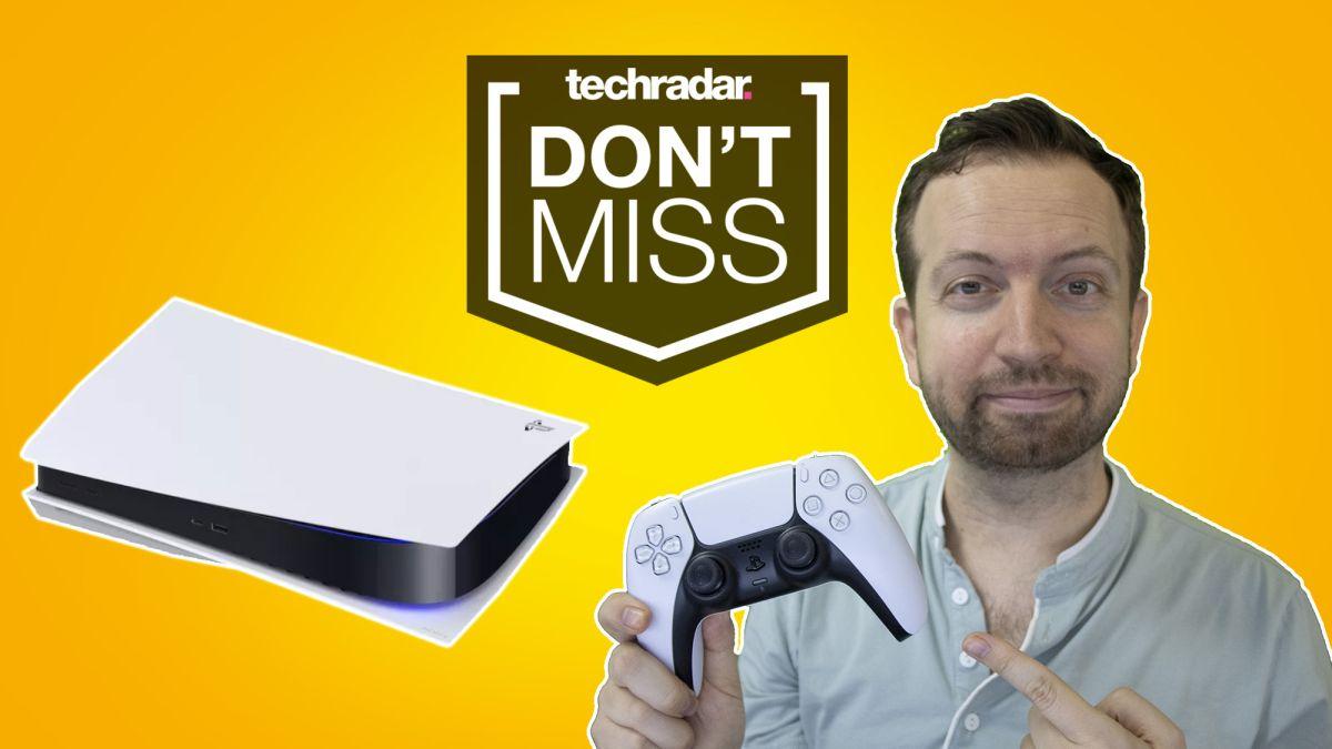PS5 restock: Best Buy, Walmart and Target – when to buy it if you missed GameStop