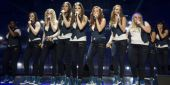 New Pitch Perfect 3 Video Shows The Bellas Rehearsing