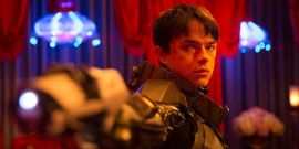 Valerian's Luc Besson And Netflix May Be Partnering Together