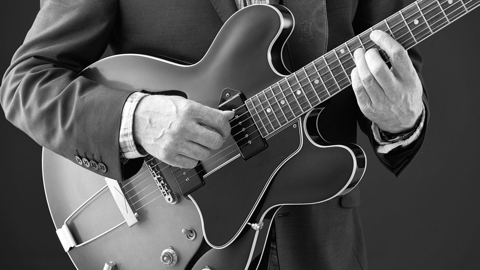 Guitar Basics How To Play With Shuffle Feel Musicradar