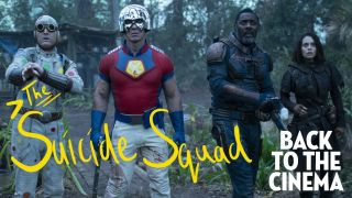 Back to the Cinema: The Suicide Squad