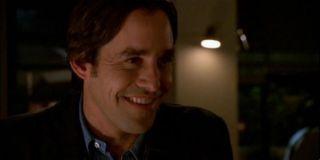 Nicholas Brendan as Xander Harris in Buffy the Vampire Slayer.