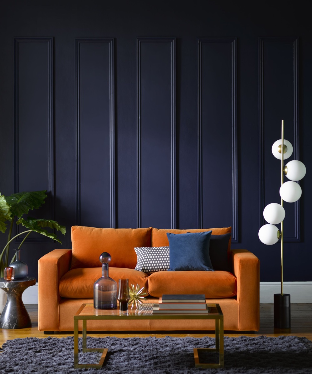 Sofa trends 2020 - stay ahead of the curve with the latest looks for lounging