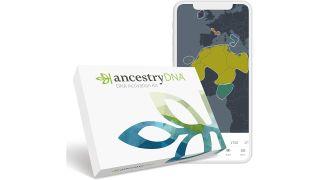 AncestryDNA Sale: Image of Ancestry DNA Kit
