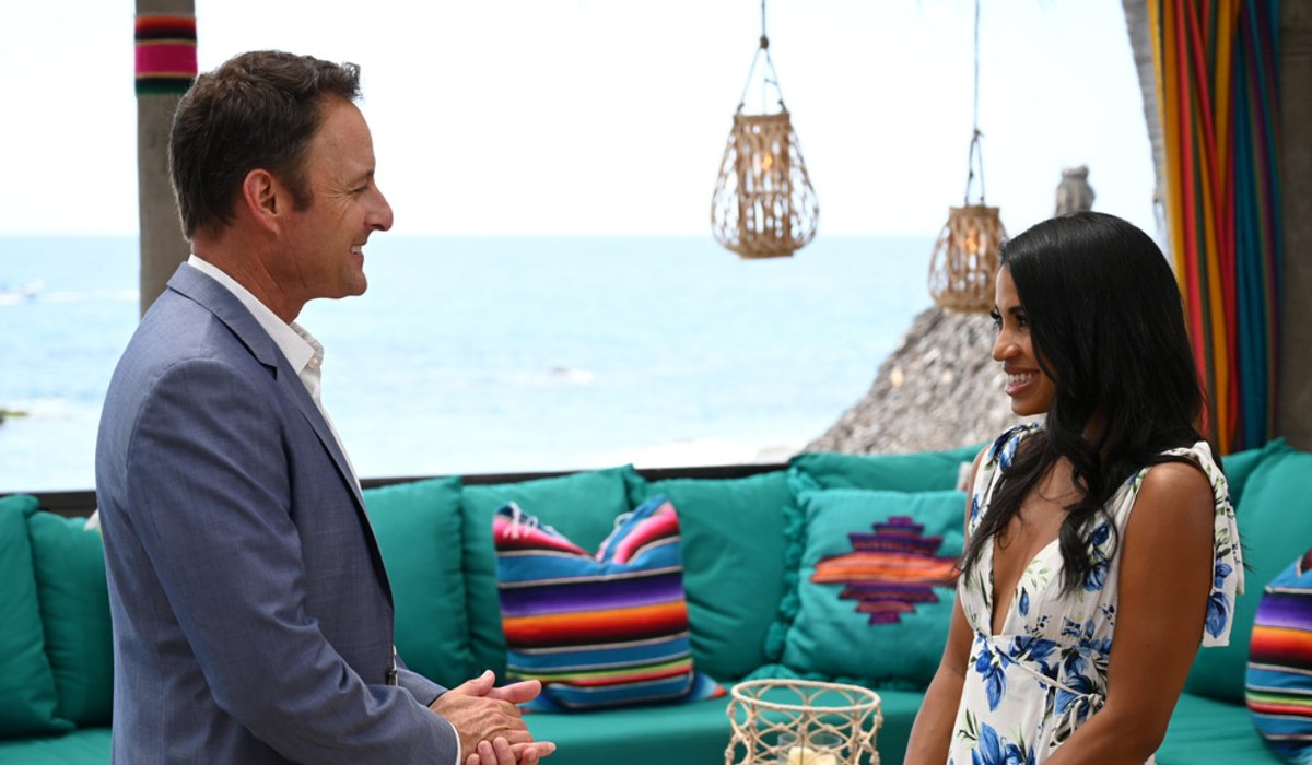 katie and chris harrison bachelor in paradise season 6 finale abc