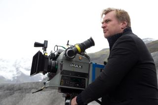 'Interstellar' in IMAX: Christopher Nolan's Lessons on Space Film-making (Exclusive)