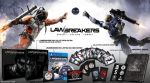 Lawbreakers Physical Discs Are Almost Gone