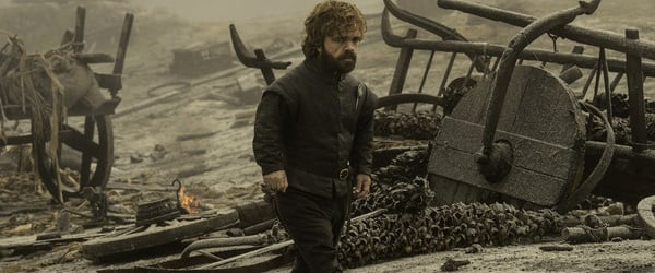 Tyrion Lannister Game Of Thrones HBO
