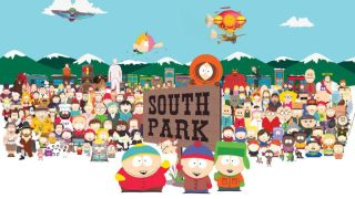 stream south park online