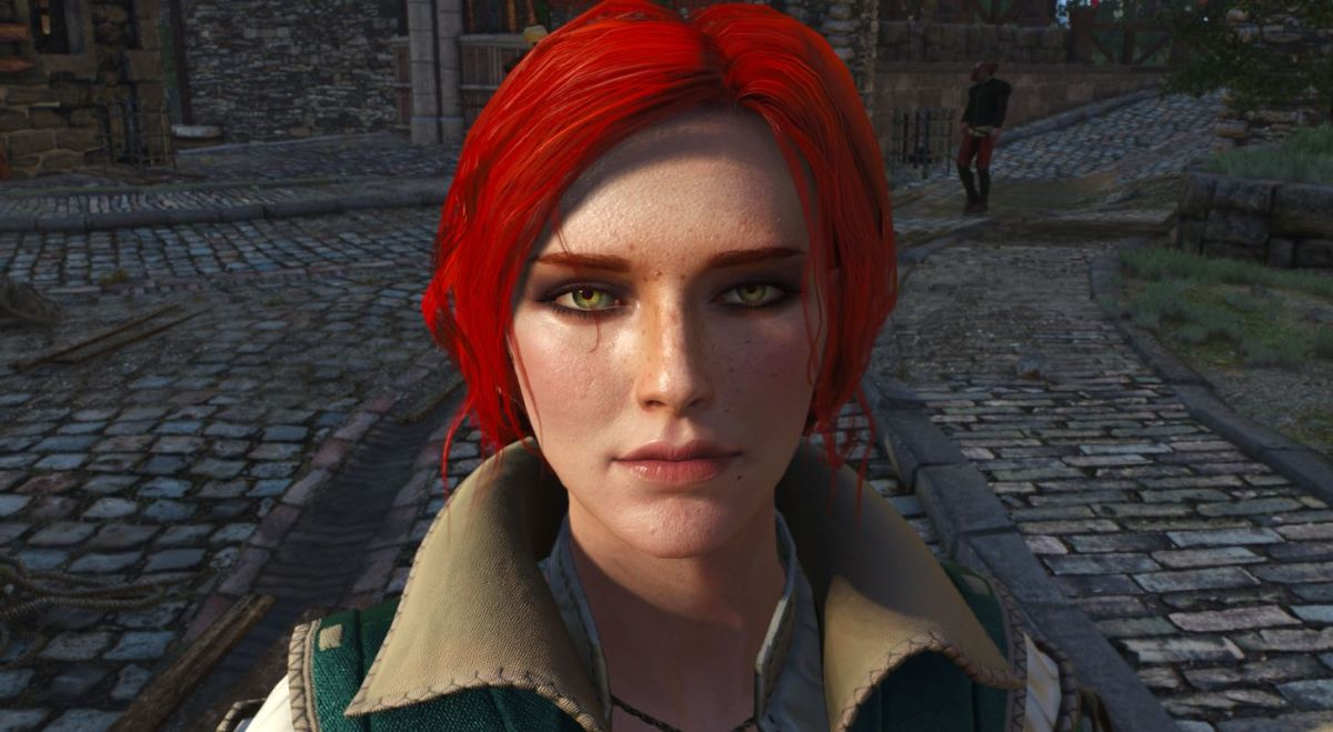 The Witcher 3's best graphics overhaul mod is getting even better