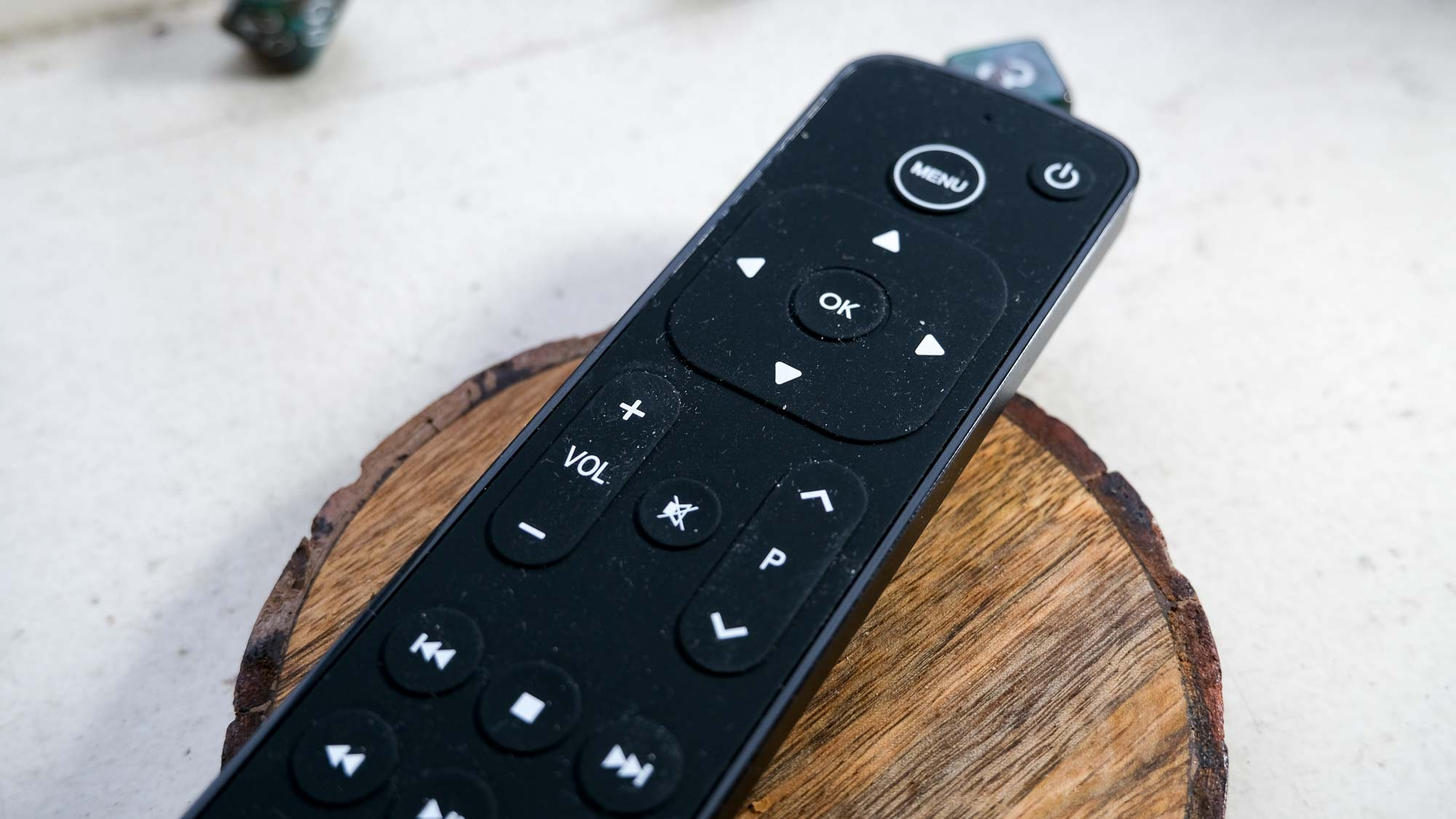 Apple TV 2021 should copy the Function101 Apple TV remote