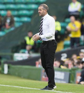 Celtic v Dunfermline – Betfred Cup – Second Round – Celtic Park