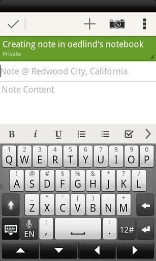 Evernote Moves Into Classroom With Free Productivity App