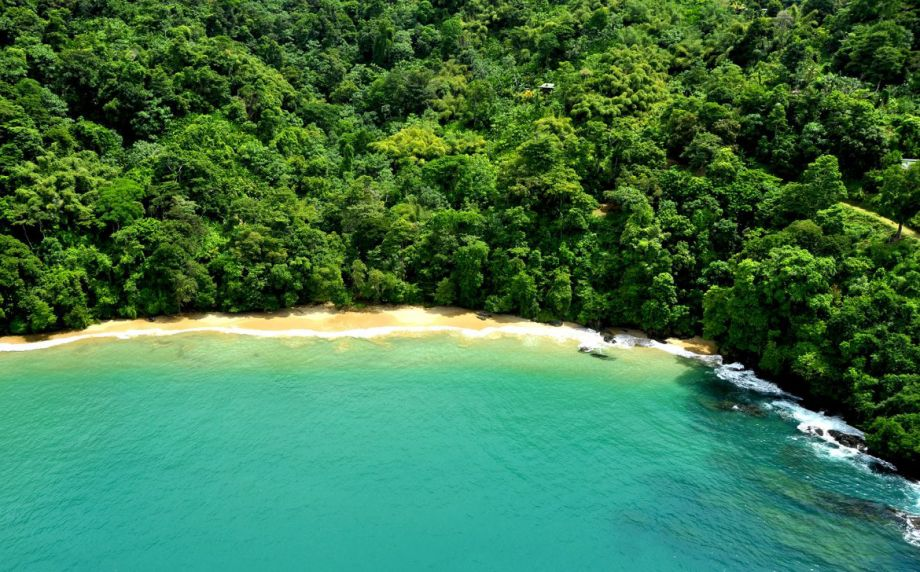Why Tobago is the Caribbean's most unspoilt island