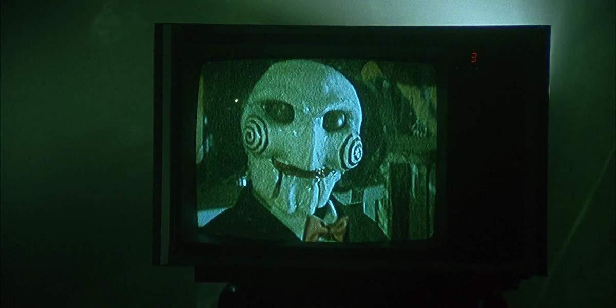 Jigsaw in Saw 2004