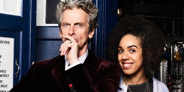doctor who twelve bill