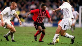 Jermain Defoe, Bournemouth loan