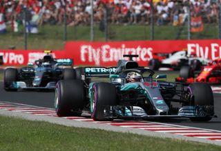 How To Live Stream The 2019 Formula 1 Hungarian Grand Prix Tom S Guide