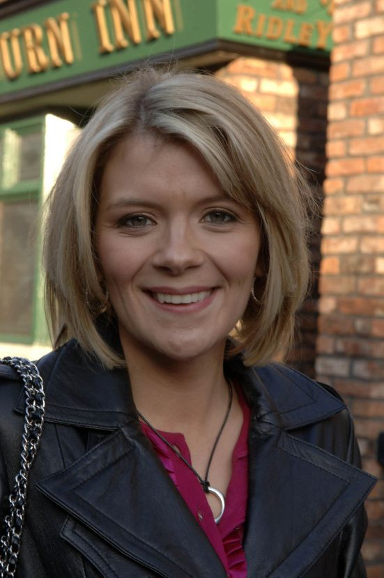 Is it game over for The Street's Leanne?