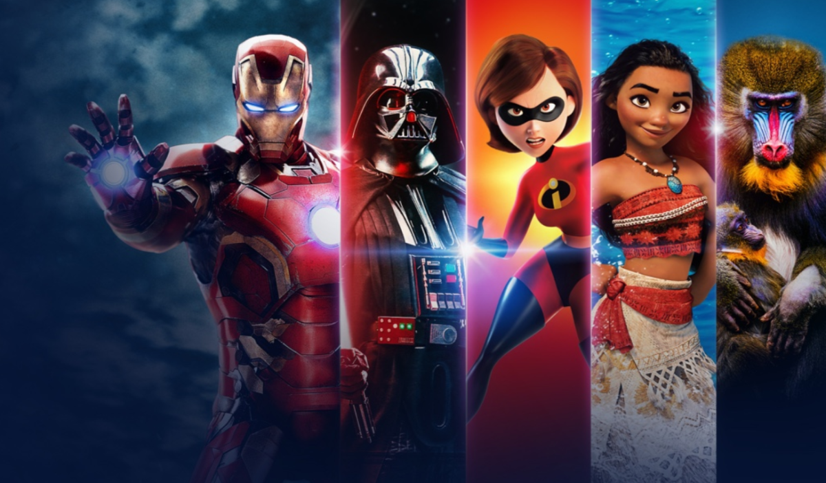Disney Plus: movies, shows, free trial, Hamilton and more explained