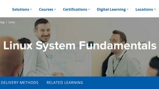 Linux System Fundamentals
