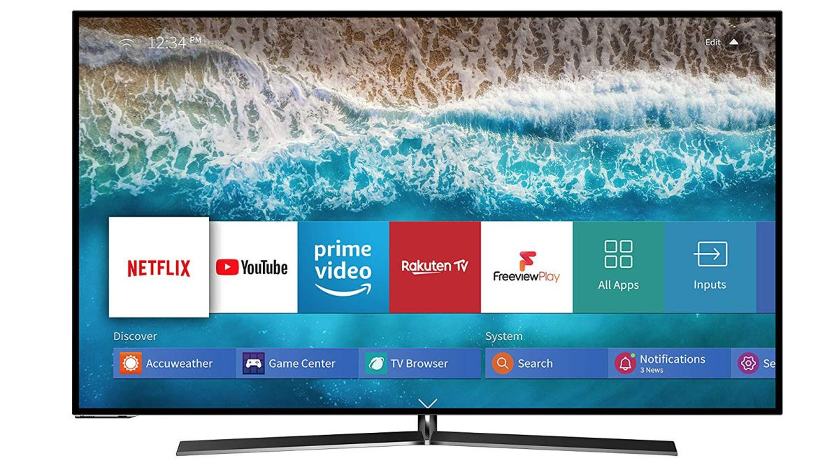 Hisense TV lineup 2019: the year of ULED television | TechRadar