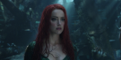 Amber Heard's The Latest Celebrity To Return To Theaters, Though She's Been Back At Work As Mera