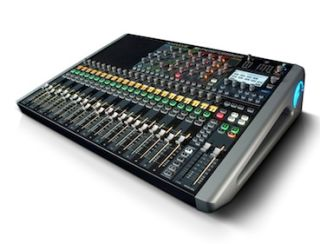 Soundcraft Launches Si Performer Digital Console Range