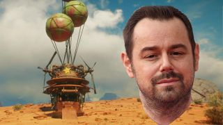 How to get Danny Dyer in Rage 2