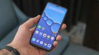 The Huawei P Smart (2019)
