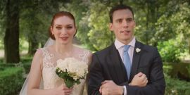 Netflix's Love Wedding Repeat Ending: What Happened And Which Scene Was Totally Improv'd