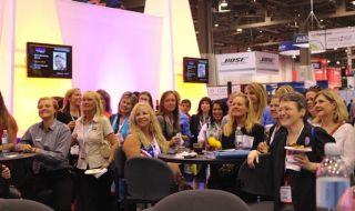 NSCA, WAVE, FSR Host Networking Reception in Orlando