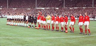 1966 World Cup/teams