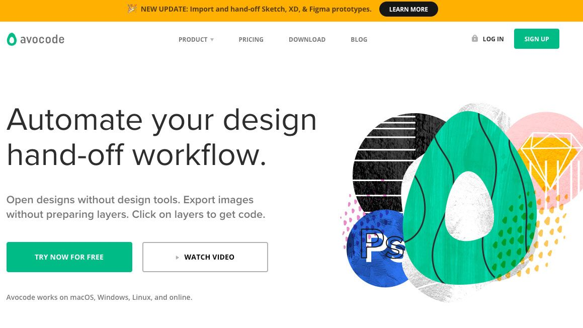 c676d4c91 35 web design tools to help you work smarter in 2019 | Creative Bloq