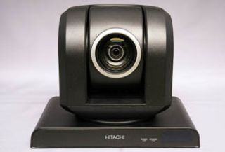 Hitachi's PTZ Cameras Provide Full HD for Houses of Worship