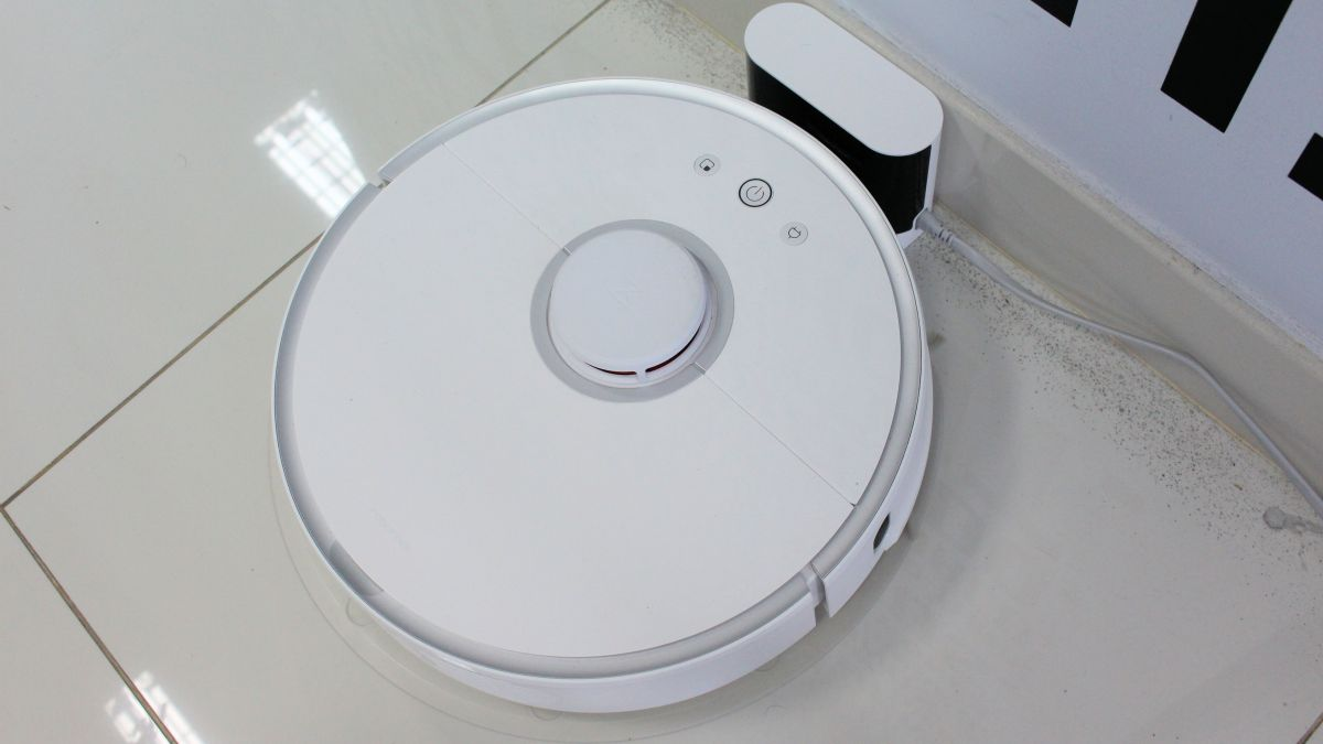Roborock S5 Review Techradar